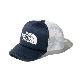 ノースフェイス 帽子 キャップ ジュニア Kids' Logo Mesh Cap キッズロゴメッシュキャップ NNJ01911 UU THE NORTH FACE