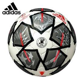 アディダス サッカーボール 4号 検定球 フィナーレ20周年ルシアーダ手縫 AF4401TW adidas