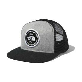 ノースフェイス 帽子 キャップ メンズ レディース メッセージメッシュキャップ NN01921 ZG THE NORTH FACE