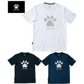 ケルメ KELME サッカーウェア プラクティスシャツ 半袖 メンズ プラクティス半袖シャツ KG20S501