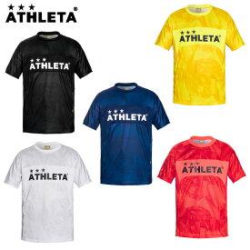 アスレタ ATHLETA サッカーウェア プラクティスシャツ ジュニア 02343J