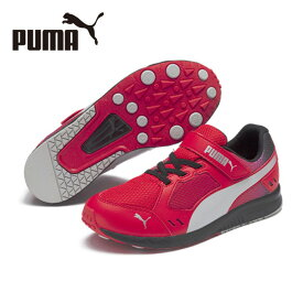 プーマ ジュニアスニーカー ジュニア スピードモンスター V3 19026608-08 PUMA