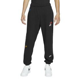 ナイキ スウェットジョガーパンツ メンズ スポーツウェア エッセンシャル+ DD4677-010 NIKE