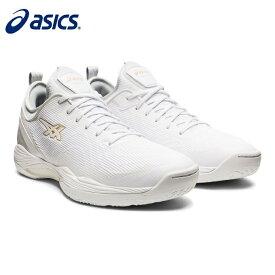 アシックス バスケットシューズ メンズ レディース グライドノヴァ FF2 GLIDE NOVA FF 2 1061A038 102 asics 1061A038.102