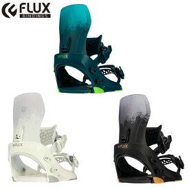 フラックス FLUX スノーボード ビンディング メンズ レディース シーブイ CV