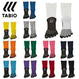 タビオ TABIO サッカーストッキング レディース フットボール五本指ソックス S 071140014