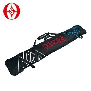 オガサカ OGASAKA スキーケース メンズ レディース SKI CASE X-ONE/N