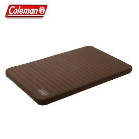 コールマン インフレーターマット コンフォートインフレーターマットハイピーク ダブル 2000038773 Coleman