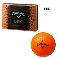 キャロウェイ(Callaway)ゴルフダースボール12個入ERC