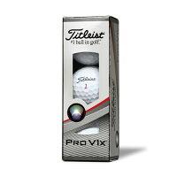 2/3発売タイトリストTitleistゴルフボール1ダース12個入りPROV-1XプロV1X