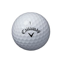 キャロウェイCallawayゴルフボール1ダース12個入SUPERSOFTスーパーソフトボール