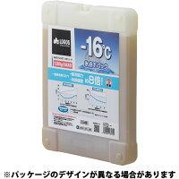 ロゴスLOGOS保冷剤氷点下パックGT-16℃・ハード1200g81660611