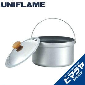 【4/5はエントリー&楽天カードで9倍】 ユニフレーム UNIFLAME 調理器具 飯ごう ライスクッカーミニDX 660331