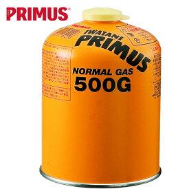 プリムス ガスカートリッジ ノーマルガス IP-500G PRIMUS