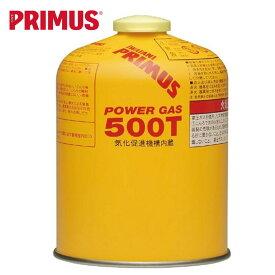 プリムス ガスカートリッジ ハイパワーガス IP-500T PRIMUS