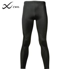 CW-X スポーツタイツ メンズ エキスパートモデル ロング HXO509