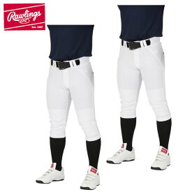ローリングス 野球 練習着 パンツ メンズ 2点セット 4D ウルトラハイパー ストレッチパンツ ショートフィット マーク無し ひざ加工なし APP9S01-NN Rawlings