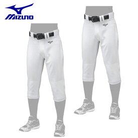 【エントリーで5倍 8/10〜8/11まで】 ミズノ 野球 練習着 パンツ メンズ レディース 2点セット スペアパンツ 12JD9F6001 MIZUNO