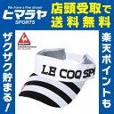 ルコック le coq sportif ゴルフ サンバイザー レディース サンバイザー 17FW QGL0432