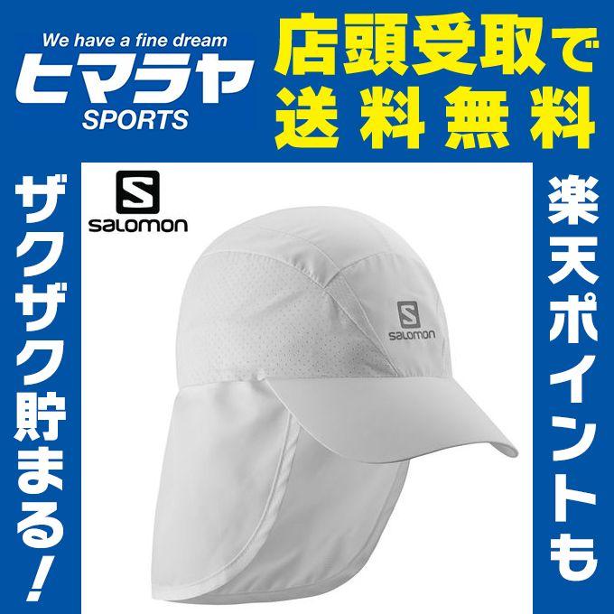 サロモン salomon キャップ メンズ XA+ CAP L37929200