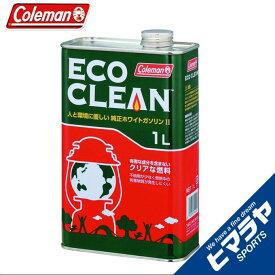 コールマン ガソリン エコクリーン1L 170-6759 coleman