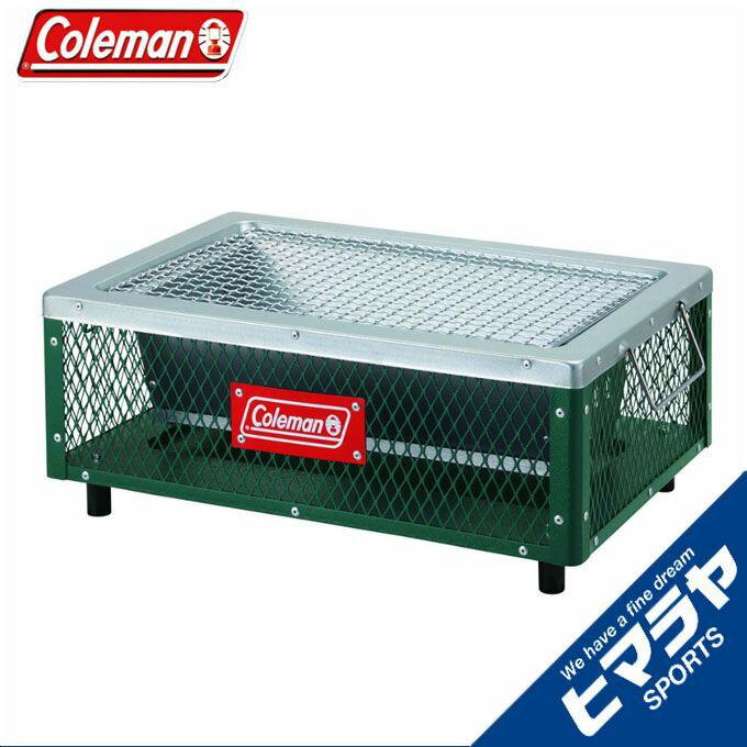 コールマン Coleman バーベキューグリル クールステージテーブルトップグリル 170-9368