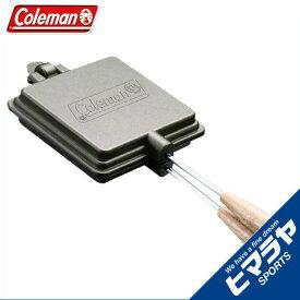 コールマン クッカー ホットサンドメーカー ホットサンドイッチクッカー 170-9435 Coleman