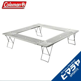 コールマン 焚き火テーブル ファイアープレイステーブル 2000010397 Coleman