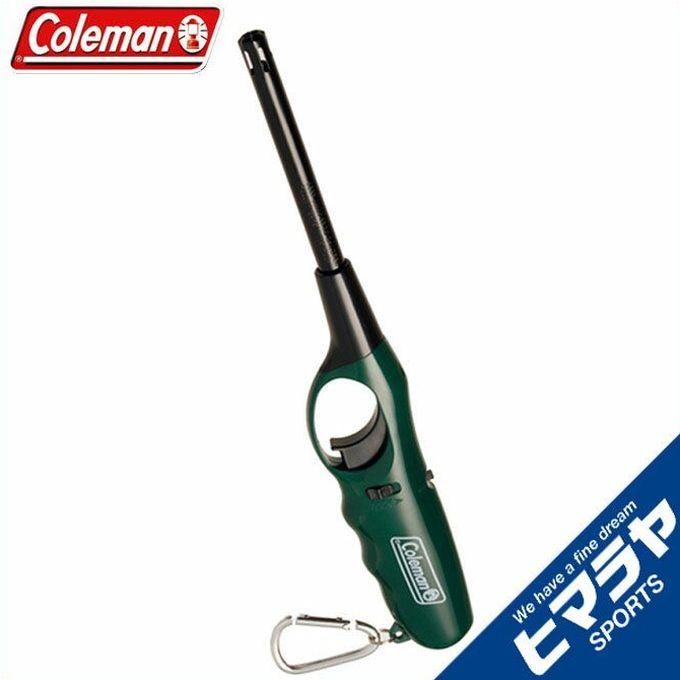 コールマン トーチ チャッカ— ガスライターII 170-9494 coleman