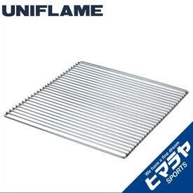 ユニフレーム UNIFLAME 網 単品 ファイアグリル ヘビーロストル 683118 od