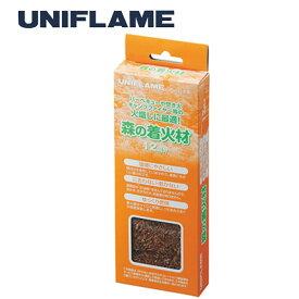 ユニフレーム UNIFLAME 着火剤 森の着火材 665800 od