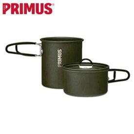 プリムス PRIMUS 調理器具セット 鍋 イージークック・ミニキット P-CK-K101 od