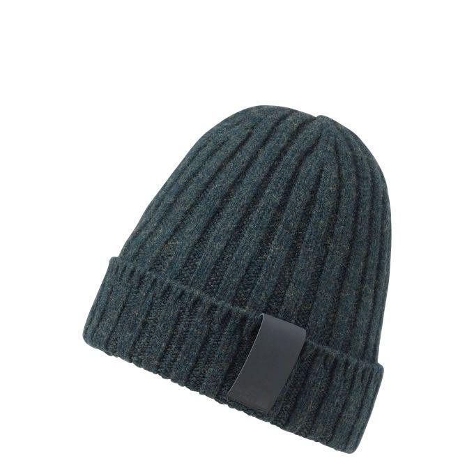 ノースフェイス ニットキャップ Radial Wool Beanie ラディアル ウール ビーニー NN41719 THE NORTH FACE od