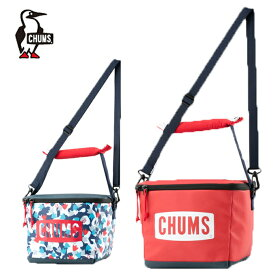 【5%OFFクーポンでお得にお買い物】 チャムス CHUMS ソフトクーラー Eddy Lunch Cooler エディランチクーラー クーラーボックス CH60-2368 od