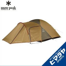 スノーピーク テント 大型テント アメニティドームM SDE-001RH snow peak od