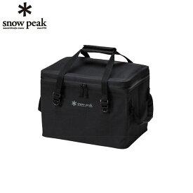 スノーピーク snow peak 防滴バッグ ウォータープルーフ ギアボックス 1ユニット BG-031 od
