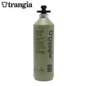 トランギア trangia 燃料ボトル フューエルボトル1.0L オリーブ TR-506110 od