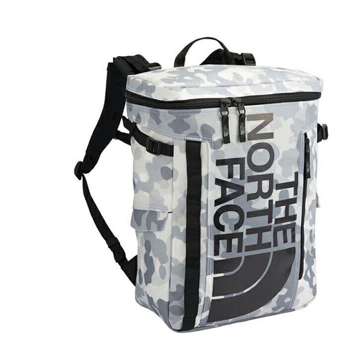 ノースフェイス バックパック メンズ レディース BCヒューズボックスII Fuse Box NM81817 WM THE NORTH FACE od