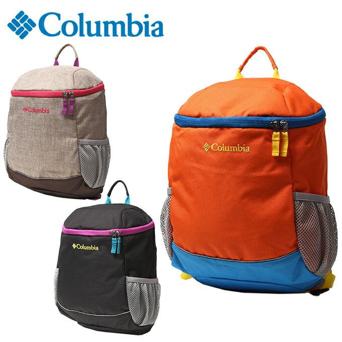 コロンビア バックパック ジュニア キッズ ブラックマラードフォールズ13Lバックパック Black Mallard Falls 13L Backpack PU8247 Columbia od