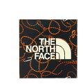ノースフェイス THE NORTH FACE TNF PRINT STICKER TNF プリントステッカー NN31710 RP od