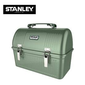 スタンレー STANLEY カトラリーケース クラシックランチボックス9.4L 01625-005 od
