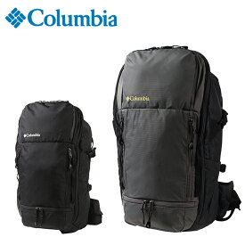 【5%OFFクーポンでお得にお買い物】 コロンビア バックパック メンズ レディース ペッパーロック33Lバックパック PU8335 Columbia od