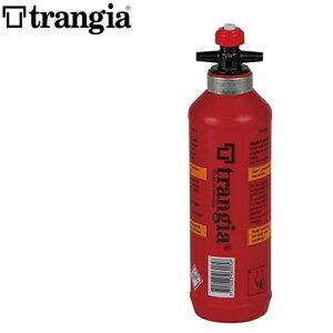 トランギア trangia 燃料ボトル フューエルボトル0.5L レッド TR-506005 od