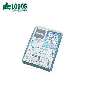 ロゴス LOGOS 保冷剤 倍速凍結 氷点下パックM 81660642 od