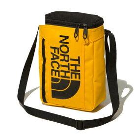 ノースフェイス ショルダーバッグ メンズ レディース BC Fuse Box Pouch BCヒューズボックスポーチ NM81957 SG THE NORTH FACE od