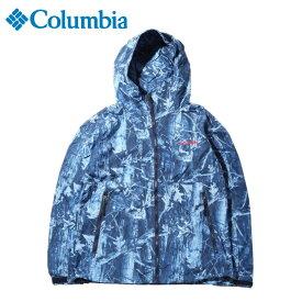 コロンビア アウトドア ジャケット メンズ ヘイゼンパターンド JK PM3728 426 Columbia od