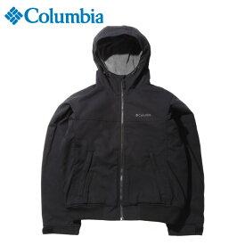 コロンビア アウトドア ジャケット メンズ ロマビスタ HD PM3753 010 Columbia od