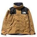 ノースフェイス アウトドア ジャケット メンズ Mountain Raintex Jacket マウンテンレインテックスジャケット NP11935 BK THE NORTH FACE od