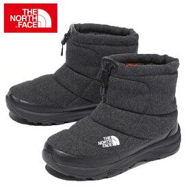 ノースフェイス スノーブーツ 冬靴 メンズ レディース ヌプシ ブーティー ウール V ショート NF51979 C od
