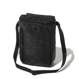 ノースフェイス ショルダーバッグ メンズ レディース BC Fuse Box Pouch BCヒューズボックスポーチ NM82001 K THE NORTH FACE od